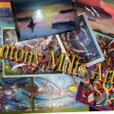 Antony Milts vende quadri online