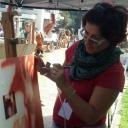Beatrice Muratore vende quadri online