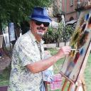 Benito Maglitto vende quadri online