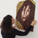 Martina Sarubbi vende quadri online